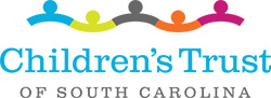Children's Trust of South Carolina logo